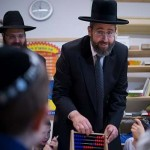 Chief Rabbi Remembers Kristallnacht in Berlin