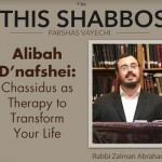 Shabbos at the Besht: Chasidus as Therapy