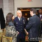 New Leader of the 71st Precinct Takes on Crime