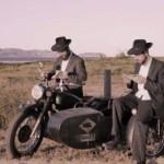 Rabbis Take Outreach to Remote Australian Jews
