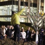 Jews of West Virginia Proudly Celebrate Chanukah