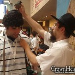Israel to Recognize Chabad Shlichus as National Service