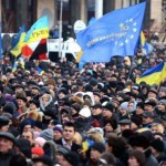 Ukrainian Chief Rabbis Split over Dealing with Protests