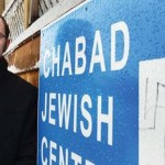 Durham Chabad Center Defaced with Swastika