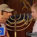 Video: Shmoozing with Kids About Chanukah (Part 8)