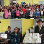 Happy 89th Birthday Rabbi Edelman