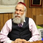 Rabbi Hecht Clarifies: Call of the Shofar a 'Kosher Cult'