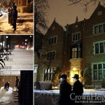 Photo Gallery: Crown Heights' First Snow