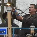 Video: A Chanukah Celebration in Springfield