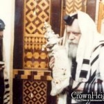 25 Shvat: 25th Yahrtzeit of the Rebbe's Doctor