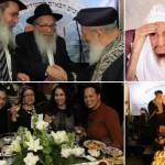 Sephardic Food, Music and Inspiration in Honor of Baba Sali