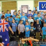 Video: Summer of Learning and Fun at CGI Melbourne