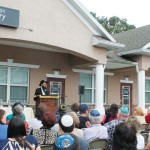 Jewish Discovery Center Opens in Brandon, FL