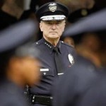 Report: NYPD Commissioner Bratton to Resign
