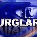 Maple Street Home Robbed in Broad Daylight