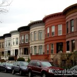 Rent in Crown Heights Up 8% Since Last Year