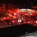 FDNY Battles 2-Alarm Fire on Empire Boulevard