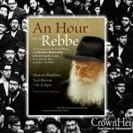 This Motzei Shabbos: An Hour with the Rebbe