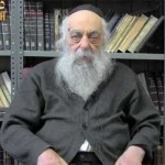 Reb Yoel Kahn: Restraining the Love