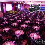 Watch Live: Kinus Hashluchos Gala Banquet – Ended