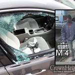 Rash of Car Burglaries Sweeps Through Crown Heights