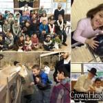 Public School Kids Enjoy Jewish Winter Break