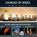 Chabad on Mars Parody: Charming or Offensive?