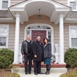 Chabad Gets Permanent Home in Medford, NJ