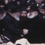 Event to Highlight Friendship of the Rebbe and Reb Y.B.