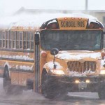 PSA: Snow Storm School Closures