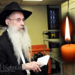 Tonight: Shloshim for Rabbi Shlomo Lakein, OBM