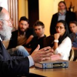 8:00pm: Has the Role of a Rebbe Changed?