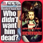 "Dear NY Post: ""He Didnt Want His Father Dead"""