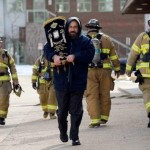 Smoke at Utah Chabad House Prompts Evacuation of Children, Torahs