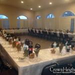 150 Attend Winter Shabbaton in Central New Jersey