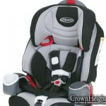 Graco Recalling Nearly 3.8 Million Car Seats