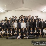 Inspiring Shabbaton for Miami Yeshiva Students