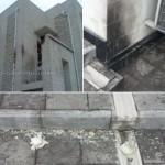 Ukraine Synagogue Firebombed