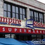 Empire Kosher to Be Closed and Replaced by Condos?