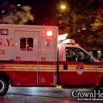 Pair Found Dead in Crown Heights Apartment [Updated]