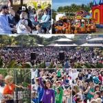 Photos: 4,000 Attend Florida Family Fun Day