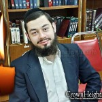 Tonight at 9:30: Levaya of Gedalia Greenzayd, OBM