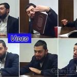 Video: Learn a Moshiach Shiur with Gedalia