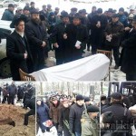 Heartbreaking Funeral for Killed Yeshiva Student