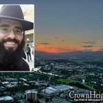 New Shluchim to Montana