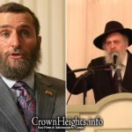 Rosh: Prohibited to Hear R. Shmuley Boteach Speak