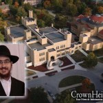 New Shluchim to Illinois