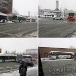 Traffic Disaster: Utica Avenue Shut Down for Hours