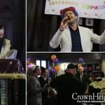 Purim Around the World: Smolensk, Russia