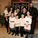 Rabbi Hirshy Minkowicz: Thank You